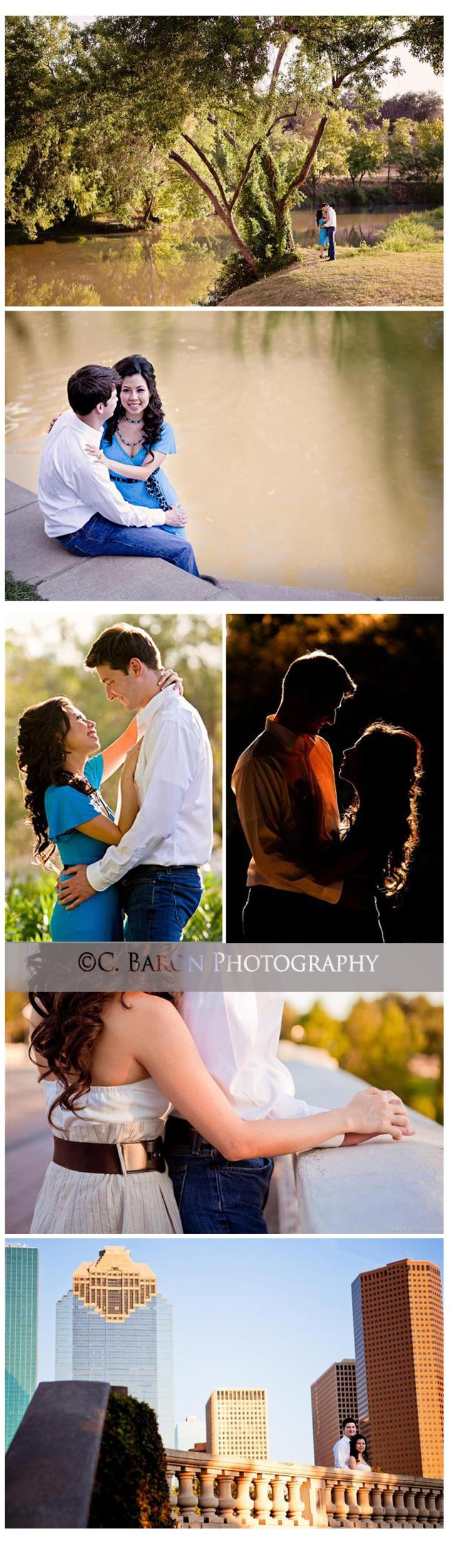 Houston Wedding Photographer, Houston engagement photography