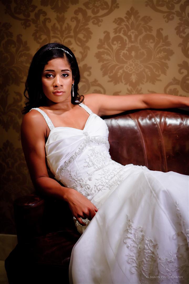Hotel ZaZa Glamorous Platinum Wedding Bridals Photography