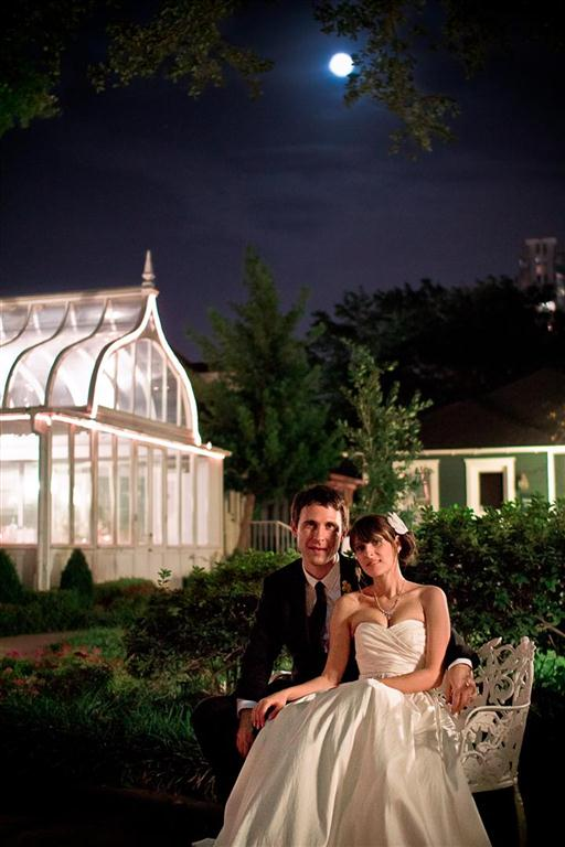 Houston Wedding Photographer, Vintage Wedding, Vegetarian, Gardens of Bammel Lane