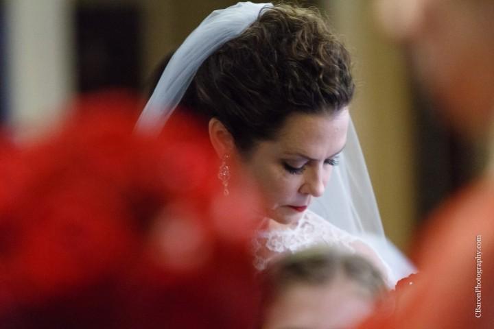 C. Baron Photography, Houston Wedding Photographer, Hotel Julien, Dubuque Iowa, red, historic, boutique hotel, Al Capone, Monique Lhuillier. lace