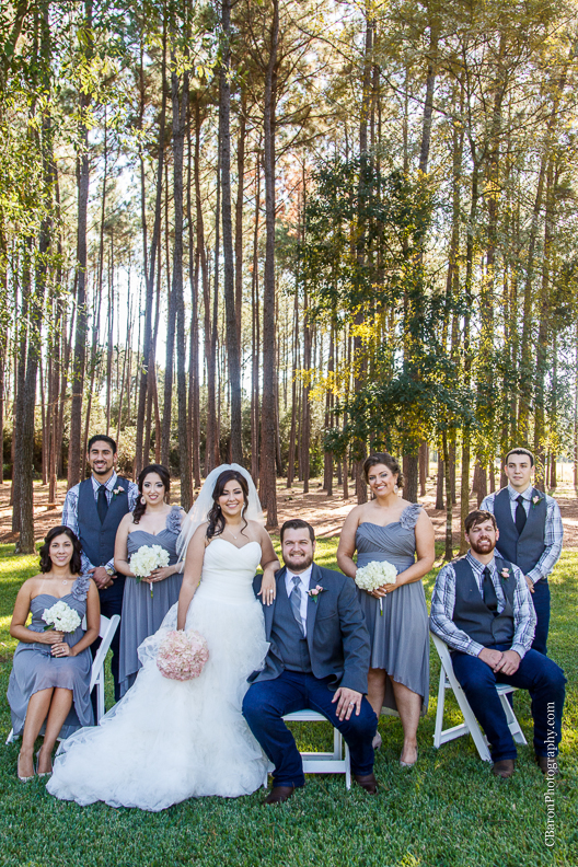 Houston Wedding Photographer, Crystal Springs, Magnolia, Texas, cowboy boots, lace, chandelier, Justin Alexander, pink, sunset, country chic, swing