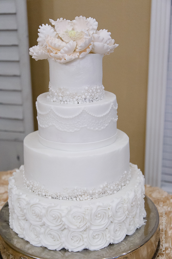 Aggie; Aggie Ring Cake; Astilbe; Ball gown; C. Baron Photography; Gold; Houston Wedding Photographer; Ivory; Live Oak; Oak Tree Manor; Pink; Rainy; Spring; Strapless; Texas; Umbrellas; Vintage; Wedding; Woodlands Wedding Photographer; ceremony; cord ceremony; outdoor; reception; roses;