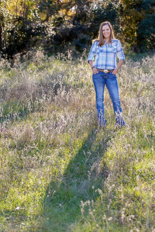 2014; Autumn; C. Baron Photography; Country; Cowboy Boots; Fall; Houston Senior Photographer; Nature; Outdoors; Senior Portraits; Seniors; Texas A&M; dog; puppy;