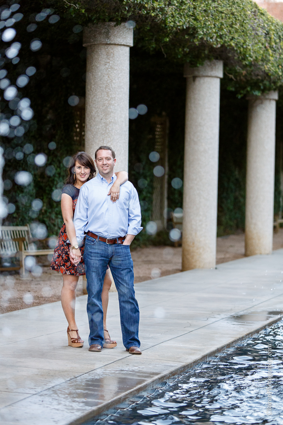 2014; C. Baron Photography; Cowboy boots; Engagement; February; Foutain; Houston Wedding Photographer; Museum District; Winter;