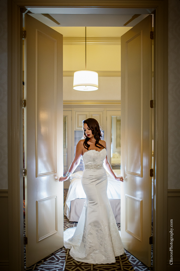 2013; 30's fashion; 40's glam; Bridals Winnie Couture; C. Baron Photography; Hotel; Houston Boudoir photographer; Houston Wedding Photographer; Icon; October; Sexy; boudoir; bridal; bride; claw foot tub; formals; gift; hotel icon; petals; red; roses; veil;
