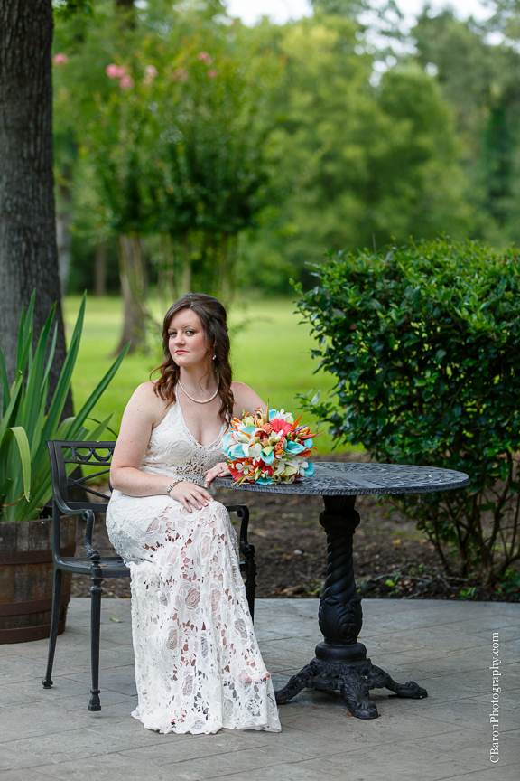 Bridals; C. Baron Photography; Formals; Houston Wedding PHotographer; Nature; Shirley Acres; Spring; Summer; Texas; Woodlands Wedding Photographer; lace; outdoors; overlay;