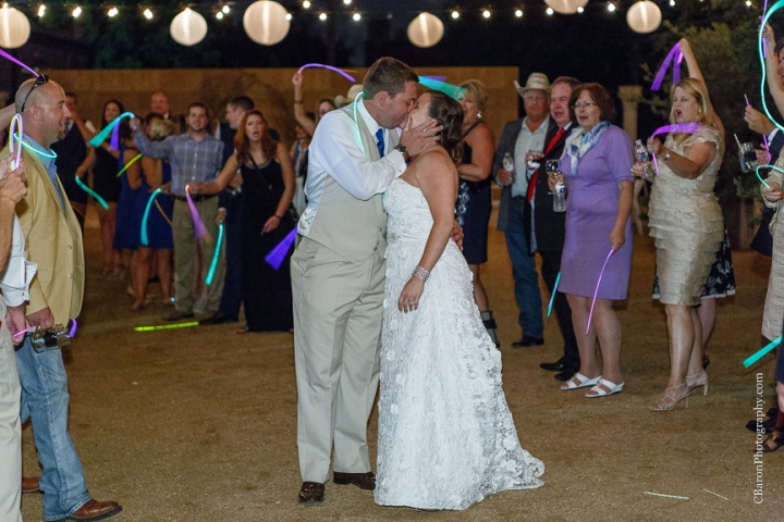 2014; 809 at Vickery; Blue; Bride; C. Baron Photoraphy; Couple; Destination Photographer; Fort Worth; Groom; Houston Wedding Photographer; Jenga; July; Summer; Texas; cowboy boots; lace; strapless;