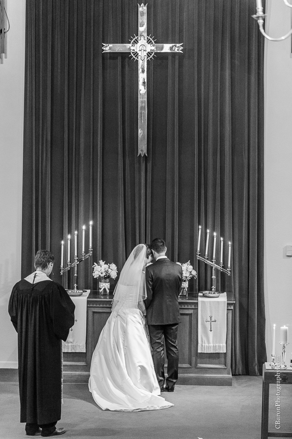 2014; Bride; Brookshire; C. Baron Photography; Ceremony; Couple; Grey; Groom; Houston Wedding Photographer; July; Methodist Church; Pecan Springs; Reception; Summer; Texas; Wedding; Yellow;