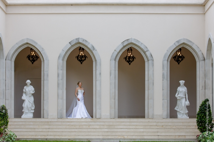 Beaded; Bridals; C. Baron PHotography; Chateau Cocomar; Formals; Houston Wedding PHotographer; Illusion; Impression Bridal Couture; Satin; Victor Harper Couture; Wedding Gown;