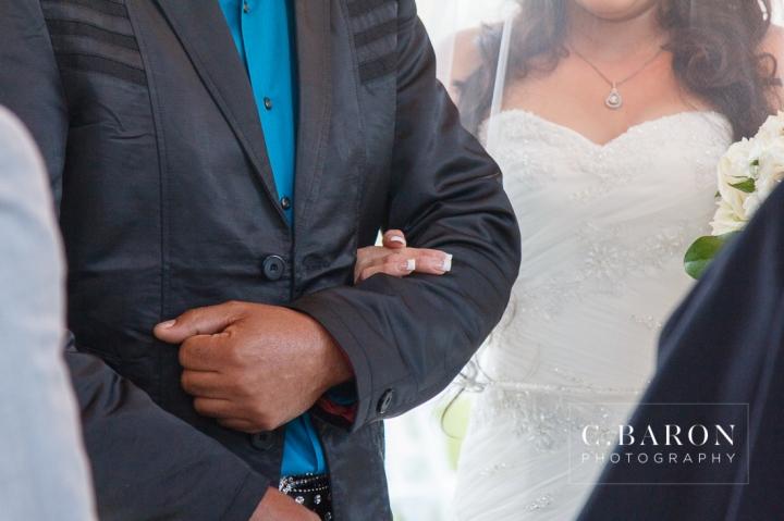Amber Springs; C. Baron PHotography; Conroe; Houston wedding Photographer; March; Nature; Outdoor; Stonehall; Texas; Wedding;
