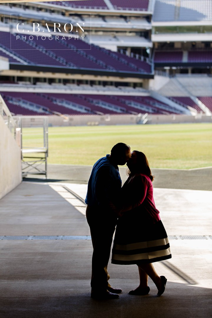 Aggies; Alma Matter; C. Baron Photography; College Station Engagement Photographer; Dixie Chicken; E-session; Former Students; Houston wedding Photographer; Kyle Field; Northgate; TAMU; Texas A&M University; bottle cap Alley; on campus;