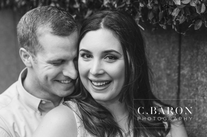 C. Baron Photography. Spring; Engagement; Houston e-session; Houston wedding Photographer; Museum District; Texas; houston;