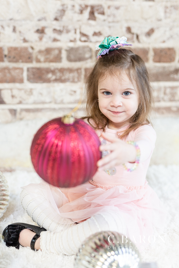 Fun Holiday Mini Sessions in Houston Texas